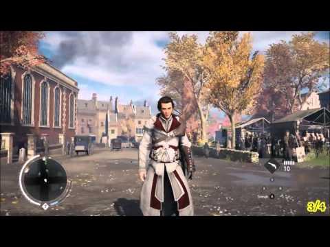 Assassin's Creed Syndicate Lambeth Music Box Locations