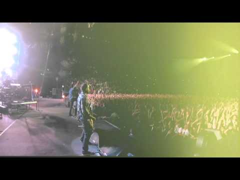 VyRT: LIVE AT THE HOLLYWOOD BOWL WITH LINKIN PARK + THIRTY SECONDS TO MARS