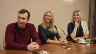 Команда PLATINCOIN основатели программисты