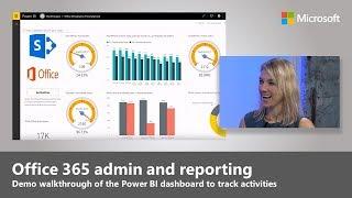 Office 365 Admin Updates