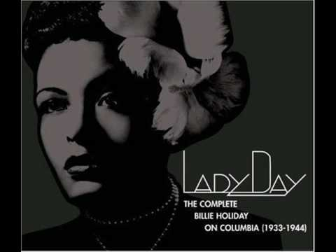 Billie Holiday - Can