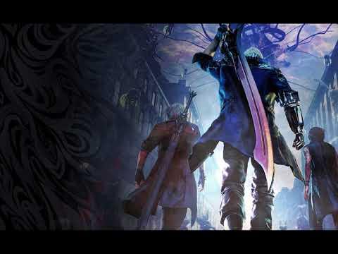 Devil May Cry 5 Nero's Full Theme (Devil Trigger)