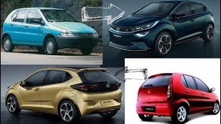5 upcoming cars from Tata Motors: Futuristic designs | Countdown | IndianAuto.com