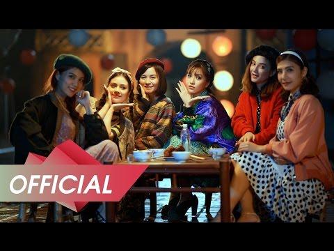 BÍCH PHƯƠNG - Bùa Yêu (Official M/V)