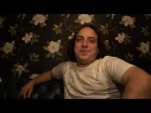 Har Mar Superstar quick fire interview with Purple Revolver (Music Video)