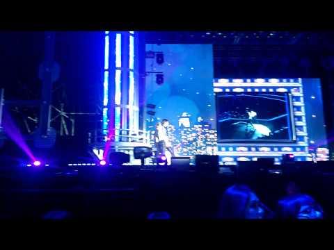 150612 The EXO'luXion IN TAIPEI EXO - Playboy