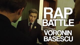 Download Lagu RAP BATTLE Voronin vs Basescu Gratis STAFABAND