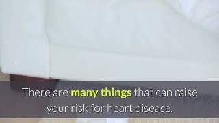 Preventive measures for heart disease