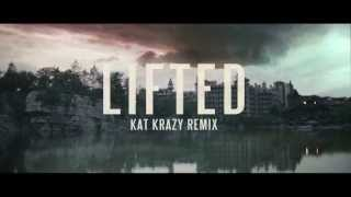 Naughty Boy - Lifted ft Emeli Sandé (Kat Krazy Remix)
