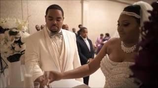 Neketa and Bryant Wedding Recap Sept 2016 video