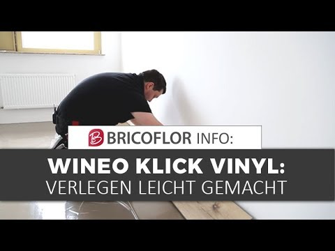 wineo vinylboden besch digtes paneel austauschen klick vinyl. Black Bedroom Furniture Sets. Home Design Ideas