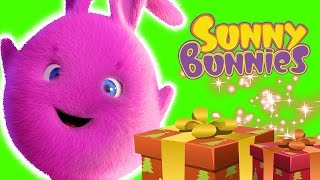 Cartoons for Children | Sunny Bunnies | Christmas is Coming Cartoon  | Funny #Cartoons