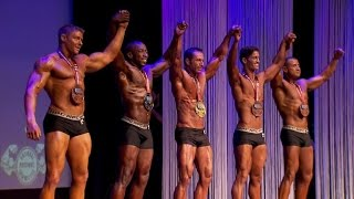 Why Professional Bodybuilders Load Up On Carbs and Sugar Before a Competition