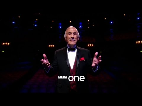 Bruce's Hall of Fame: Trailer - BBC One Christmas 2014
