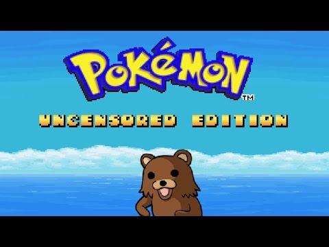 Yamimash1 Pokemon Uncensored Edition