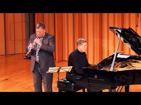 Camerata Pacifica — Howells Oboe Sonata