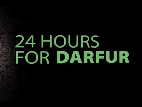 24 Hours for Darfur