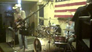 39   Band Intros ~ SmokeyDanielsBand w GregSlusher~Feb2014