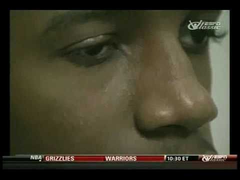 Tracy McGrady - the road from high school to NBA