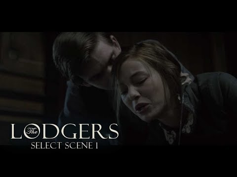 The Lodgers - Select Scene -