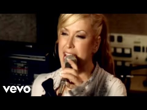 Anastacia - Sick and Tired klip izle