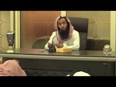 مآسي المخدرات - للداعية [ خالد أبو شامه ]