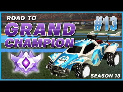 THE FINALE   ROAD TO GRAND CHAMP #13