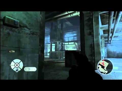 GoldenEye 007: Reloaded - Gameplay Walkthrough Video (PS3, Xbox 360)