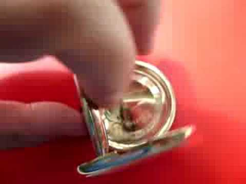 Hamilton 910 Movement Pocket Watch (2)