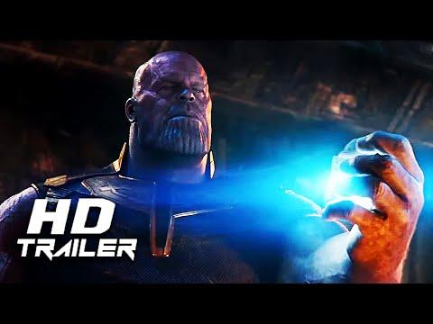 Avengers Infinity War - Exclusive Final Trailer | Marvel Tribute [HD]
