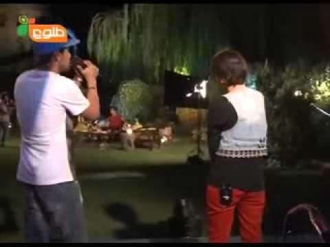 دایورس و پارادایس Afghani Rap Jadid 2013 video