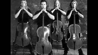 Watch Apocalyptica Peace video