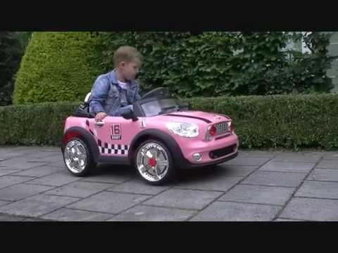 Auto starten met afstandsbediening