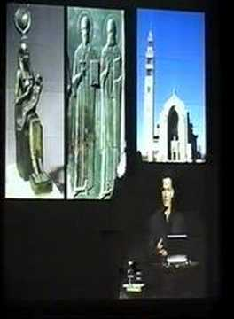 Tony Browder The Da Vinci Code Decoded Video