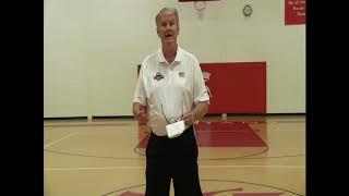 Coach Pat Sullivan on sports and faith