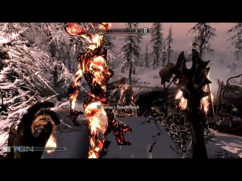 Nord Spellsword Lets Play #38, ft. Darnoc!