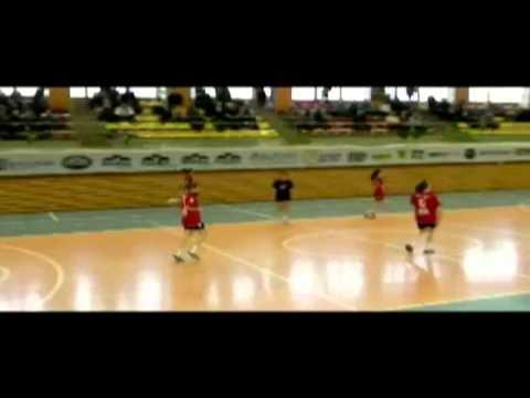 AZS WSNSiT - Jedyna Piłka Ręczna Kobiet W Radomiu!