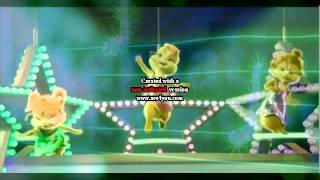 The chipettes - You