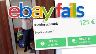vifil lecte prais - Ebay Kleinanzeigen Fails 10