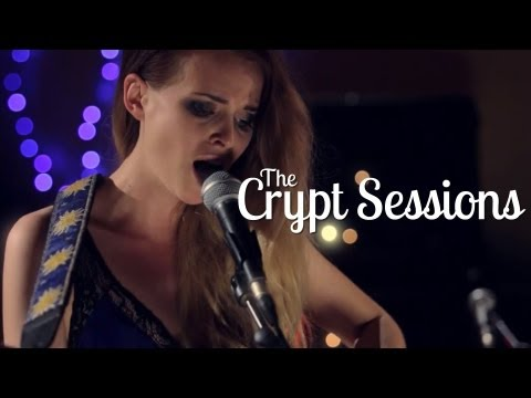 Kyla La Grange - &#039;Sympathy&#039; - The Crypt Sessions: S3, Ep13