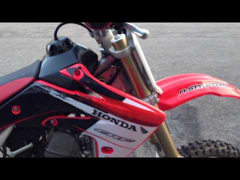 geico powersports honda crf150r start up and update how to save money and do it yourself. Black Bedroom Furniture Sets. Home Design Ideas