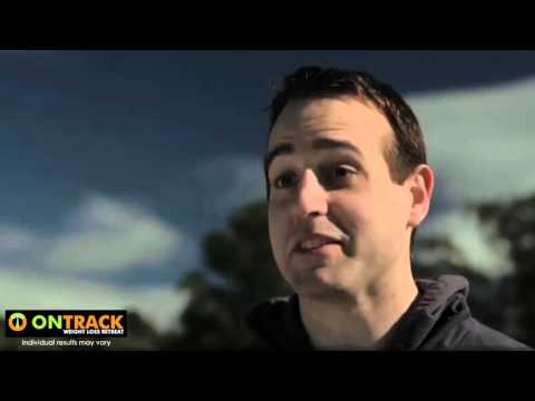 OnTrack Success Story - James's reviews his time at OnTrack Retreats