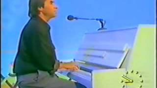 Chris de Burgh - Much More Than This LIVE solo