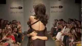 Koecsh VIK by Kresha Bajaj for Lakme Fashion Week