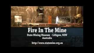 Fire In The Mine