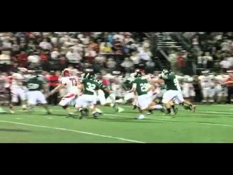 Dupont Manual vs. Trinity High School Football Highlights 2011