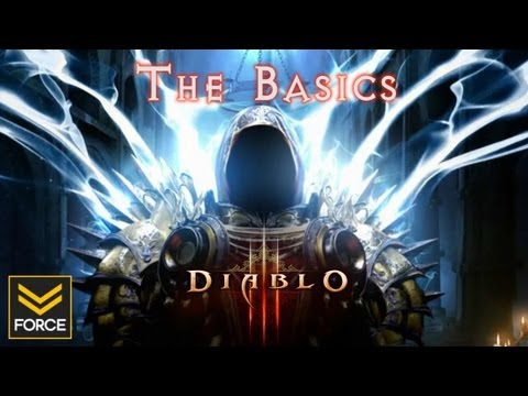 Diablo 3 - The Basics