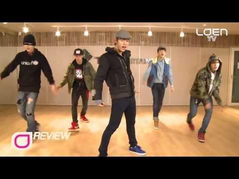 [ENG] B.A.P - One Shot Dance