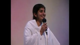 Reclaiming Inner Strength (Part 1) - BK Shivani (Hindi)