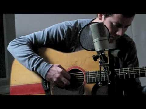 John Allred - Your Hand In Mine
